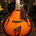 D'Angelico EXL-1 Archtop