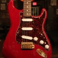 Fender Deluxe Players Stratocaster Guitar