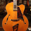 D'Angelico EXL-1 Hollowbody Archtop Guitar