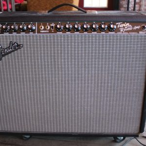 Fender 65 Reissue Twin Reverb