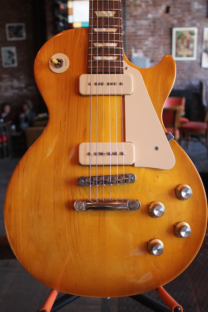 Gibson 50s tribute les paul with p90s root note music gibson 50s tribute les paul cheapraybanclubmaster Image collections
